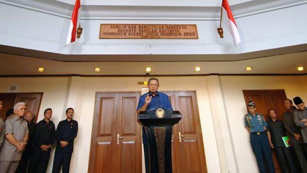 Ingin Rujuk Australia Harus Penuhi 6 Sarat yang Diajukan Indonesia