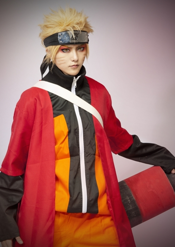 Well As Always Deicn911 Impress Me With Every Her Cosplay Photo She Look Too Mature Naruto Character On Previous But