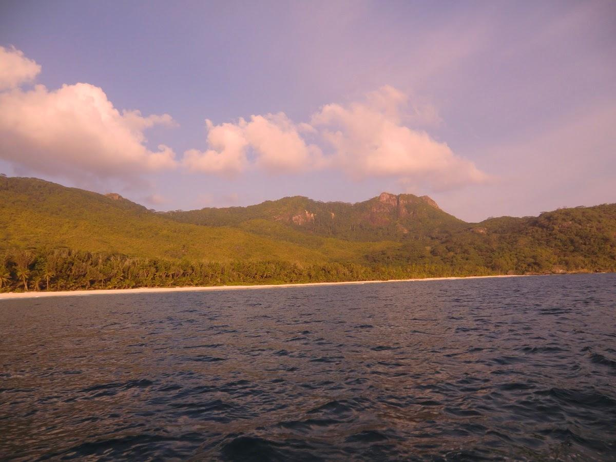 Острова-Сейшел