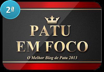Acesse: www.patu-emfoco.blogspot.com.br