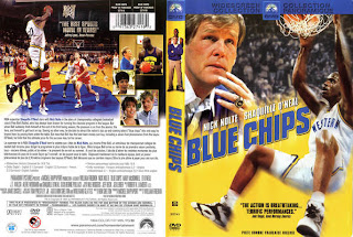 Blue Chips DVD