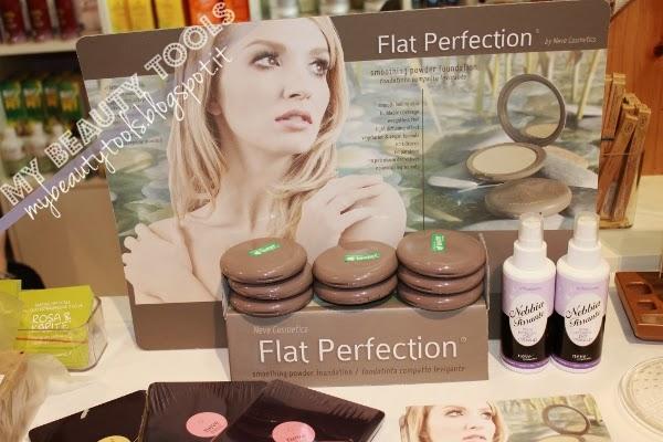 Neve Cosmetics Flat Perfection