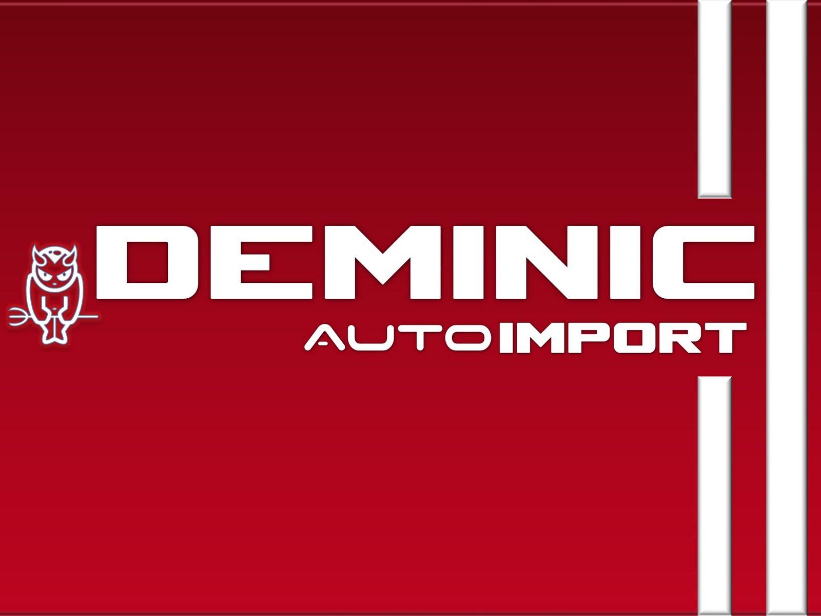 deminic autoimport contact us. Black Bedroom Furniture Sets. Home Design Ideas