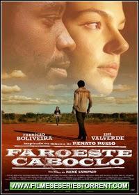 Faroeste Caboclo Nacional - Torrent (2013)