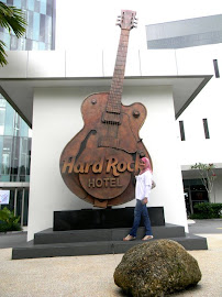 Hard Rock Hotel Penang 2010