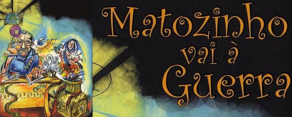 Simbora prá Matozinho