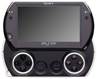Daftar Lengkap Harga PSP Terbaru 2013