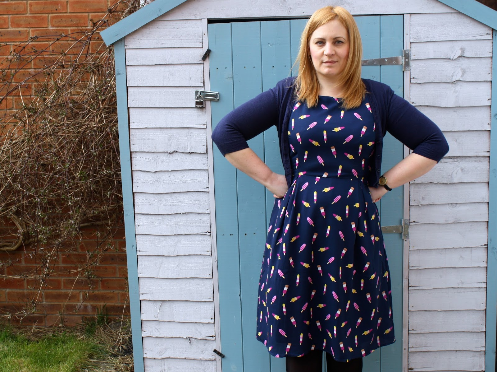 a million dresses | UK Fashion and Lifestyle Blog: March 2015