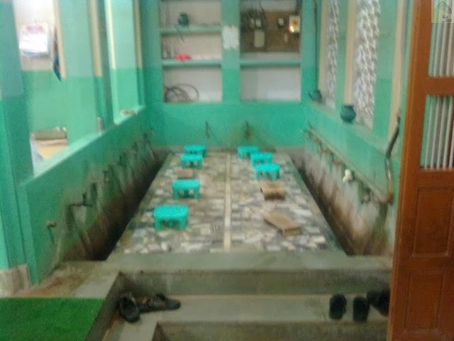 Kiraasaf Masjid - Varanasi - UP 6