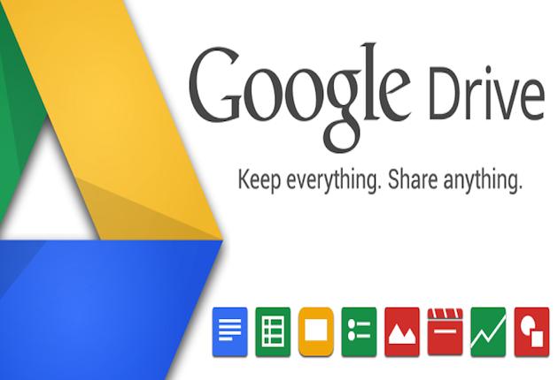 Google Drive, Google Docs, Google drive downtime, Google Drive temporary down