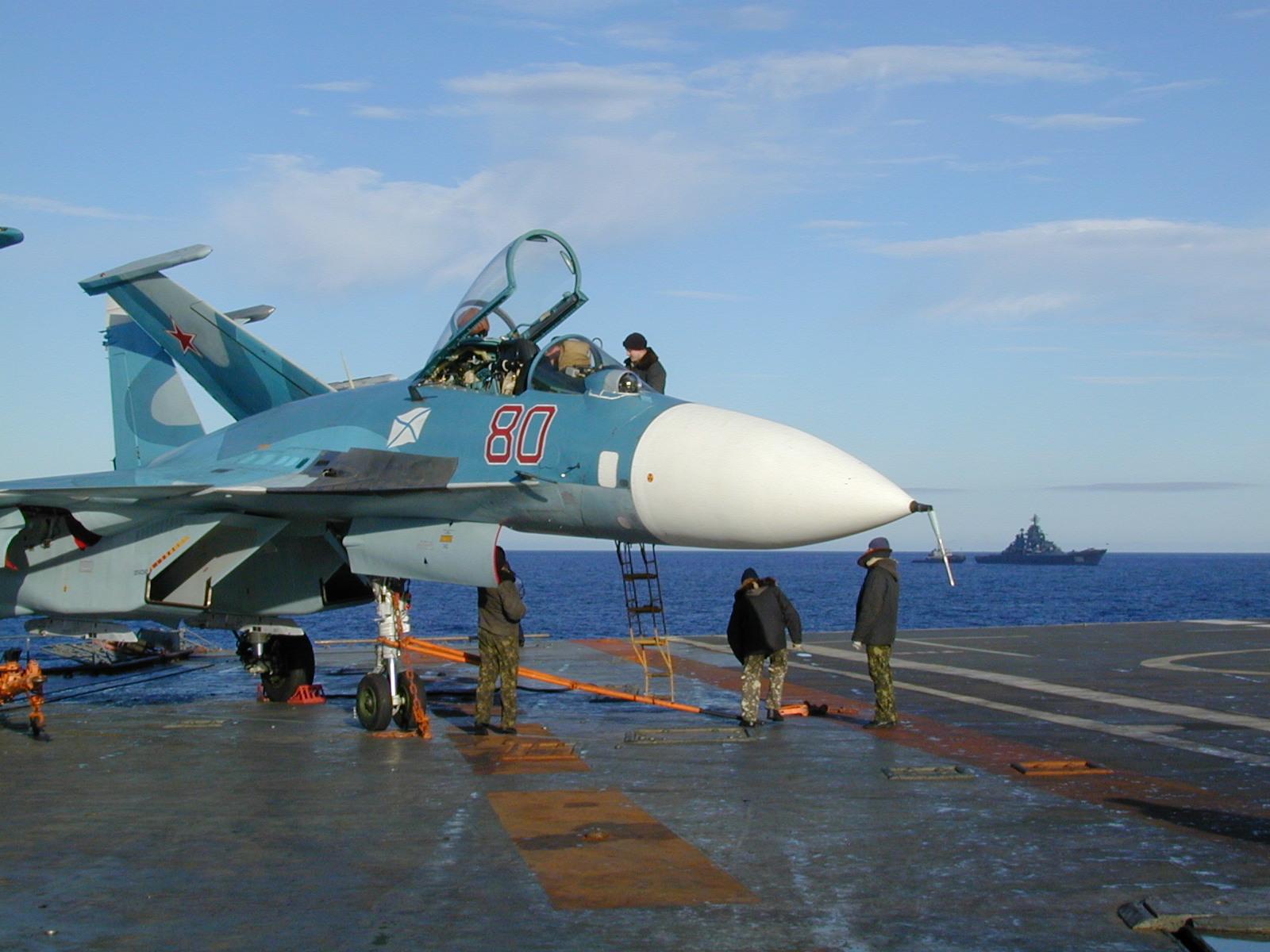 russie KUZ+SU-33+80+PITOT+ROTO+05-2011