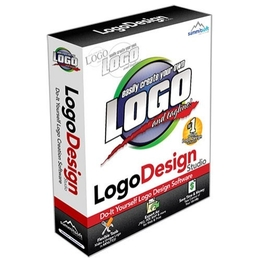 Logo Design Studio v3.5 Full
