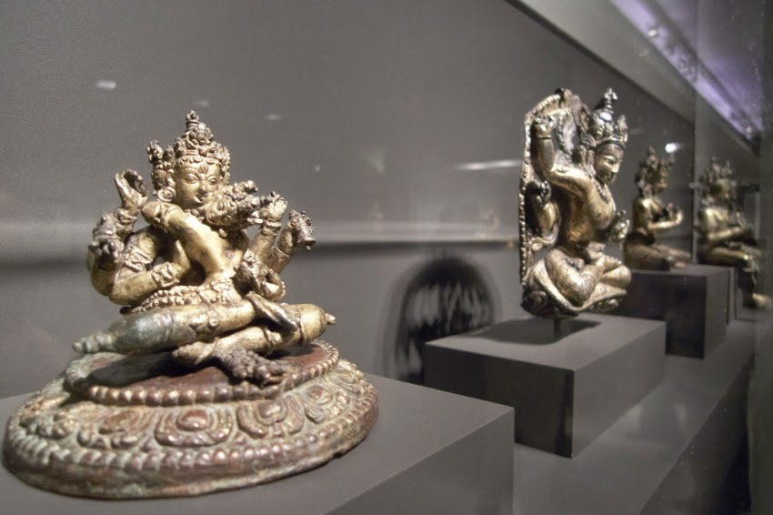 Rubin Museum of Art em Nova York