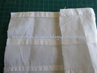Costurero - muestrario de elementos de costura