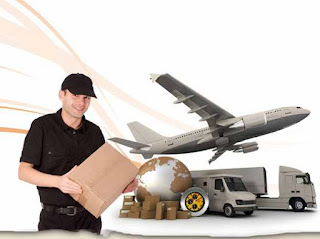 Small Business Courier Service