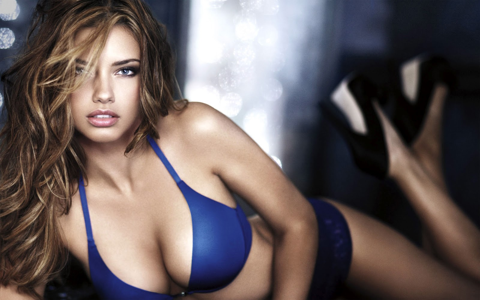 Adriana Lima Wallpapers S Models