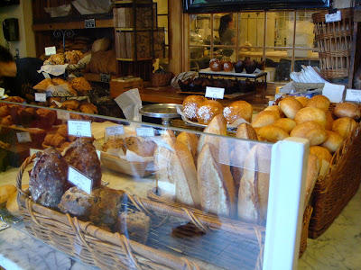 Breads at Standard Baking Co., Portland, Maine