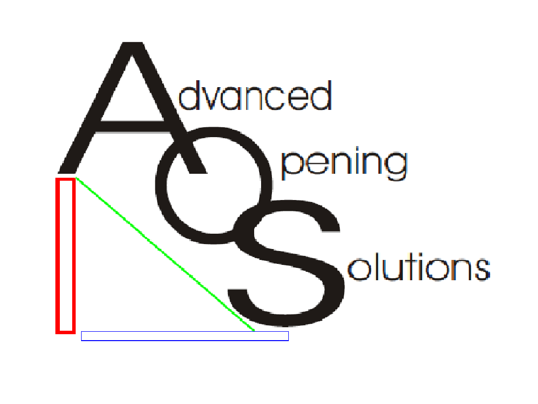 Advanced Opening Solutions Lines Card Advanced Opening