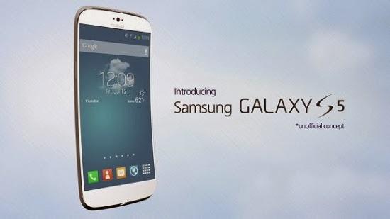 Specifiche Samsung Galaxy S5