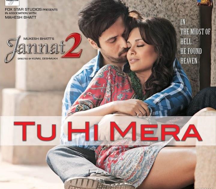Mera Tu Hi Hai Bas Yara Song Download: Tu Hi Mera - Jannat 2 Guitar Chords & Lyrics