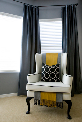 Decorate the Easy Way with Designer Throws by Belle and June in Chicago IL