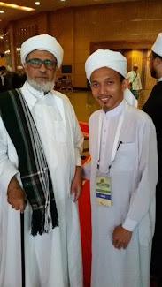 Habib Omar Jilani Makkah