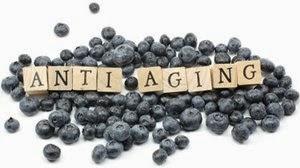 20 Makanan Pencegah Penuaan Dini