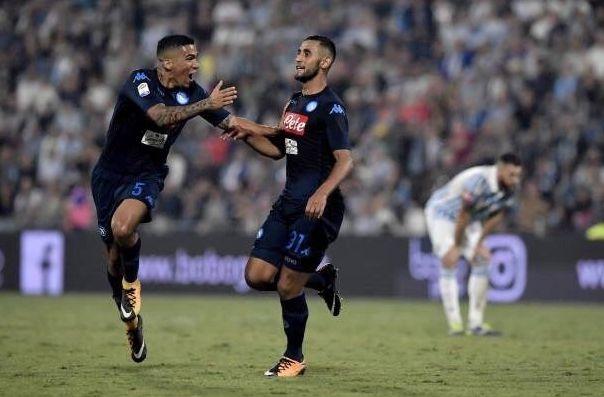 Serie A, il punto sulla 6/a giornata