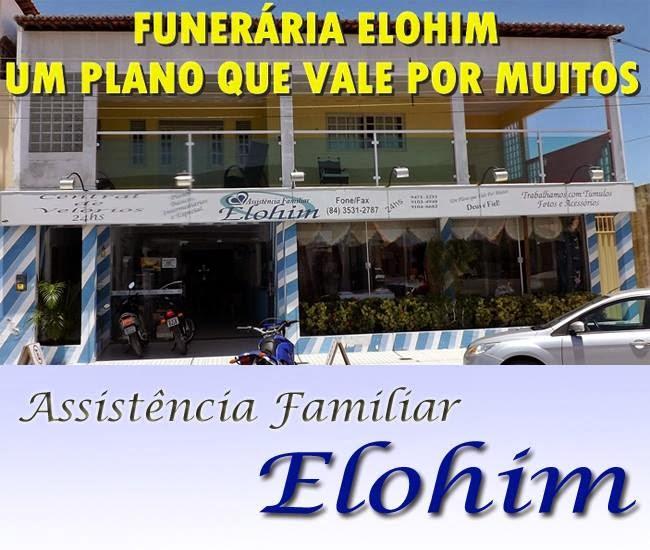 Funerária Elohim