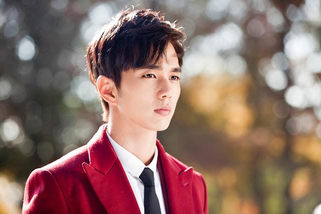 Drama Korea Desember 2015