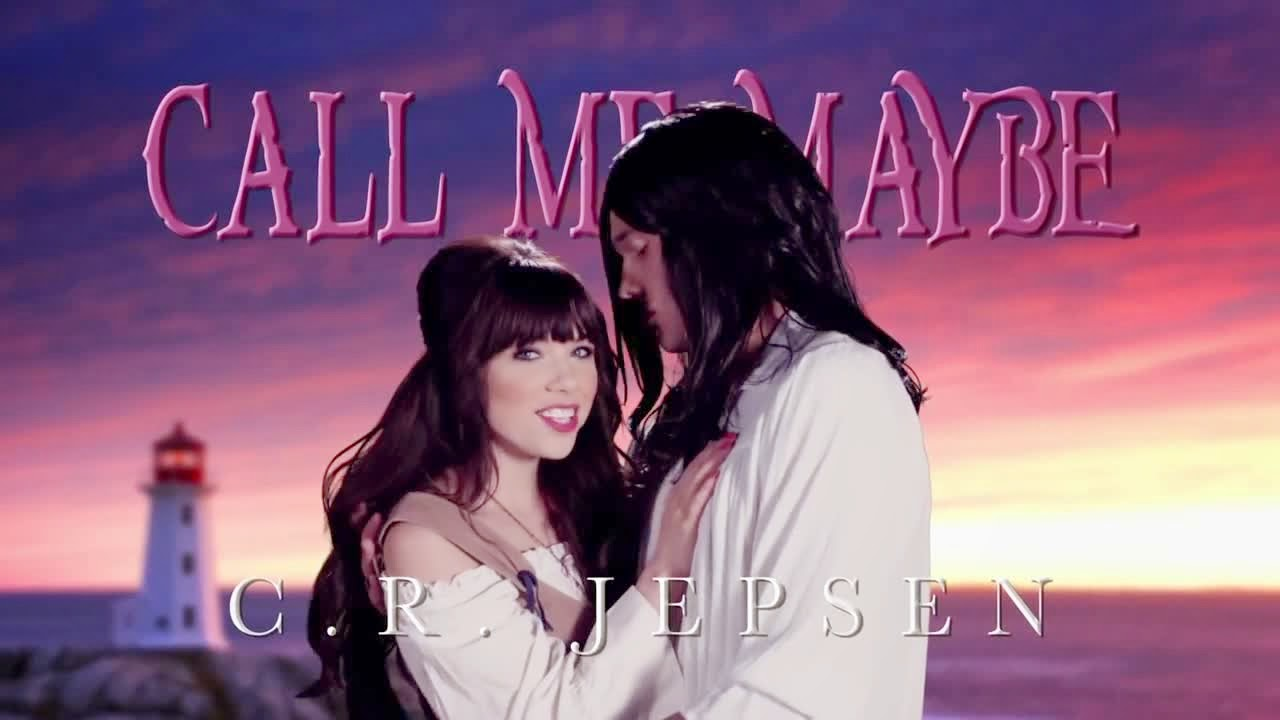 call me maybe Print and download call me maybe - c instrument sheet music by carly rae jepsen arranged for violin or oboe or flute or recorder instrumental solo in g major sku: mn0116338.