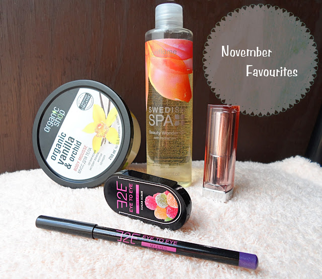 beauty haul, beauty products