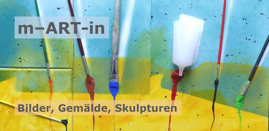 m-ART-in