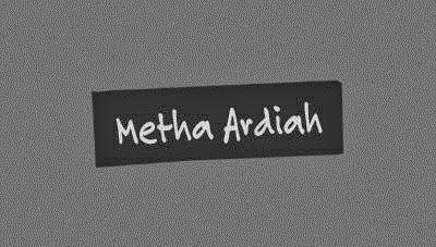 Metha Ardiah
