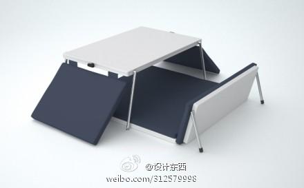 A Folding Office Furniture