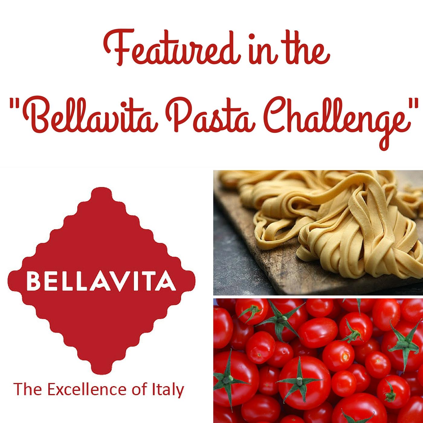 Bellavita Pasta Challenge