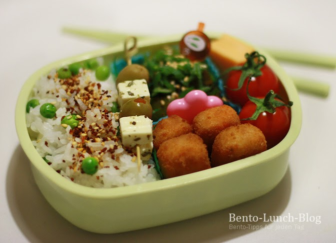 bento lunch blog bento 94 gem se st bchen auberginen und feta spie. Black Bedroom Furniture Sets. Home Design Ideas