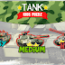 Puzzle of tank