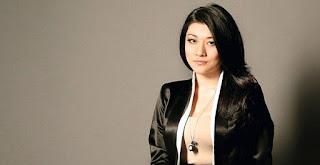Stella Rissa Lancome Indonesia