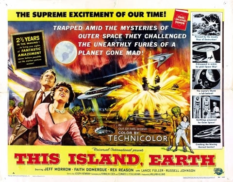 This Island, Earth (1955)
