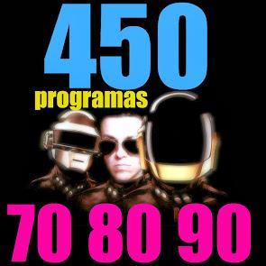 450 PROGRAMAS