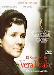 El secreto de Vera Drake (2004) Descargar y ver Online Gratis
