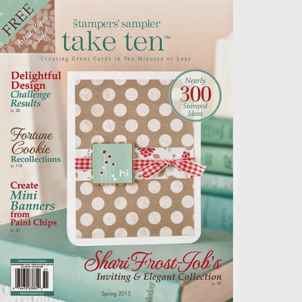 Published Take Ten Spring '15