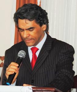 Pr. Cirilo Gonçalves