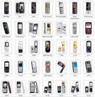 Kumpulan Kode Akses Rahasia Nokia
