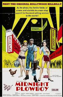 Midnite Plowboy 1971
