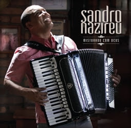 Sandro Nazireu - Misturado com Deus 