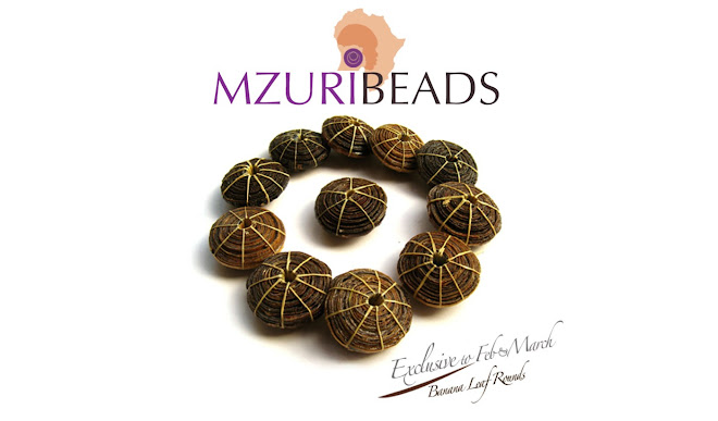 Mzuribeads ETHICAL UGANDAN BEADS