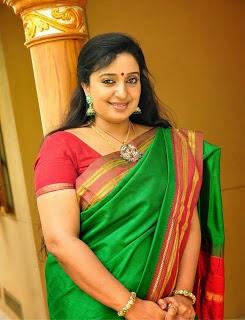 08/18/14--09:50: Malayalam Actress Sona Nair as Rosamma