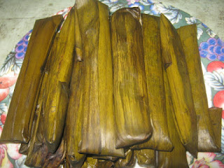 suman malagkit cooking procedure